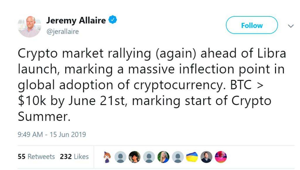 Circle готовит новый биткоин проект