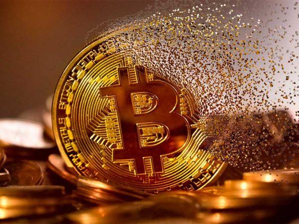 мировой финансовый кризис повлияет на биткоин