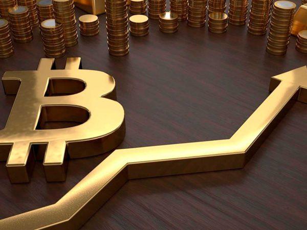 Активность на биткоин биржах