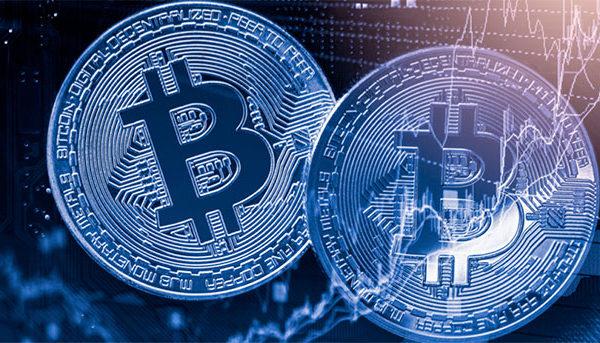 Увеличение посещения криптобирж