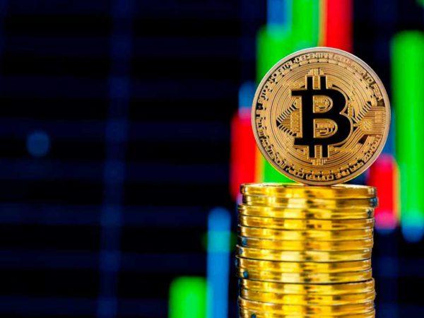 Купить биткоин теперь можно на 5% дешевле
